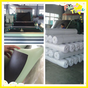 1mm PVC Geomembrane for Storage Tanks pictures & photos