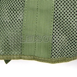 1000d Cordura or Nylon Tactical Load Bearing Vest SGS Standard pictures & photos