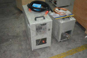 High Frequency Induction Heater with Chillers pictures & photos