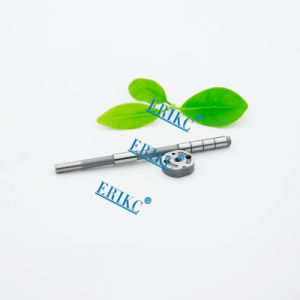 Erikc Fuel Orifice Plate 10# for 095000-6340, Denso Vehicle Injection Rod 6592 for 095000-6340 Size: 63.5 mm pictures & photos