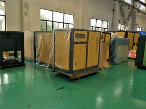 110kw~180kw Screw Air Compressor (SE110A ~ SE180A) pictures & photos