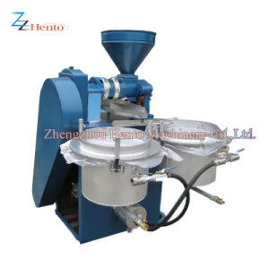 Good Quality Automatic Oil Making Machine From Direct Factory pictures & photos