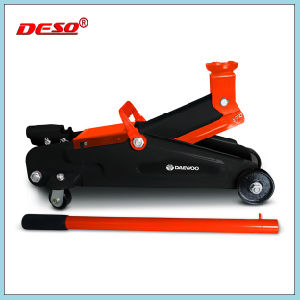 Heavy Duty Hydraulic Long Floor Jack pictures & photos