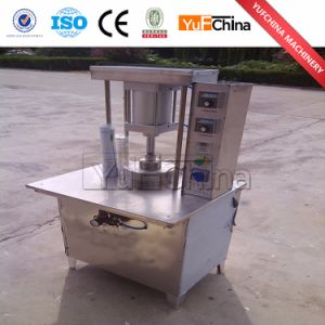Chinese Samosa Pastry Dough Flour Sheet Making Machine pictures & photos