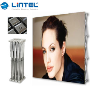 Free Standing Trade Show Photo Booth Backdrop Pop up Display pictures & photos