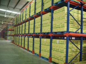 Drive in Racking Systems for Forklifts pictures & photos