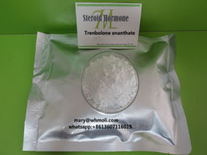 99% Muscle Growth Trenbolone Enanthate Powder Hormone for Bodybuilding pictures & photos