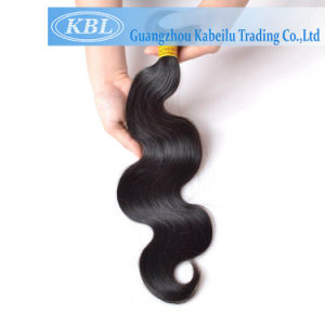 5A Grade Virgin Peruvian Hair Extension, Remy Virgin Peruvian Human Hair Weaving (KBL-pH-BW) pictures & photos