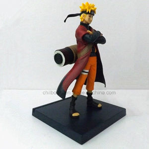 Naruto Cartoon Character Anime Figure Have Fun pictures & photos