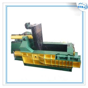 Y81 Hydraulic Scrap Metal Press Briquette Machine (CE approved) pictures & photos
