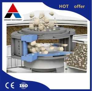 High-Efficiency Mobile VSI Crusher for Sale pictures & photos