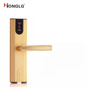 Hotel Key Card Lock Special for Seaside Hotel Use (HD218) pictures & photos