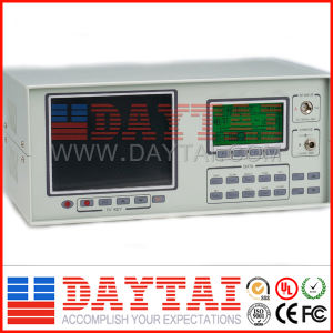Cable TV RF Signal Level Meter CATV Analyze Level Meter pictures & photos