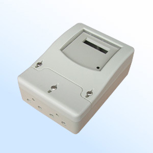 Small Cover Type Meter Case (DDS-110A)