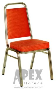 Aluminum Hospitality Chair Banquet Chair for Hotel Use (AH6014A) pictures & photos