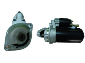 Starter Motor 0001109029 for Ruggerini, Lombardini, Hatz pictures & photos