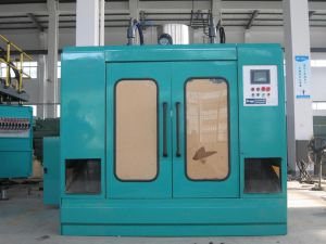 Blow Molding Machine for 50ml to 3L (double-station) pictures & photos