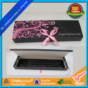 Hair Extension Paper Box in 2015