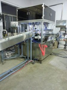 Automatic Shoulder-Injecting Machine (B. ZJ-III) pictures & photos