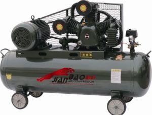 Reciprocating Piston Air Compressors