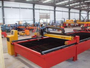 CNC Plasma Cutting Machine pictures & photos