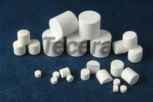 Alumina Grinding Cylinder