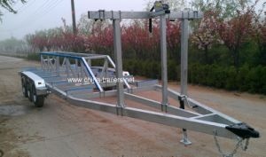 Cat Boat Trailer (TR2001) pictures & photos