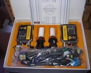 HID Xenon Kit, H4/9004/9004/H13 Bixenon Kit with Standard Ballast