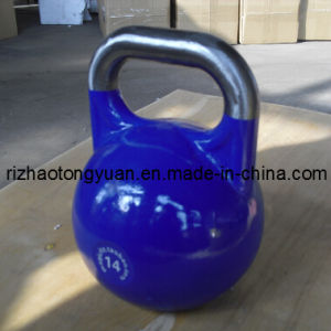 Kettle Bell pictures & photos