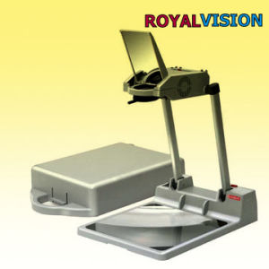 CE marked Portable Overhead Projector pictures & photos
