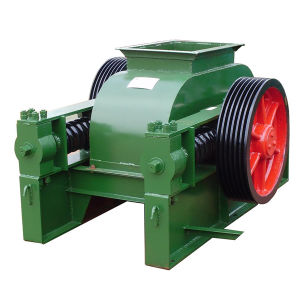 Experienced Roller Crusher