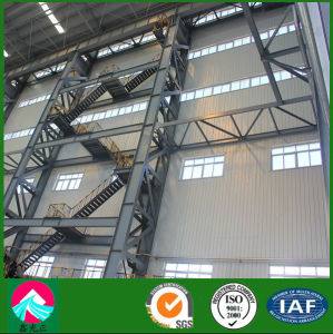 Expert Supplier of Steel Structure Workshop pictures & photos