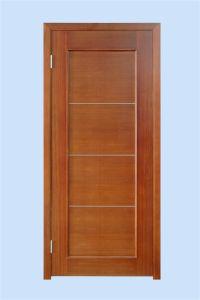 Wooden Door (HR-001)