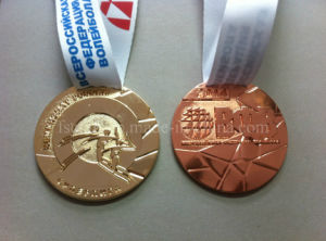 Competitive Medal China Supplier