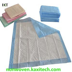 Super Absorbent Disposable Adult Incontinence Under Pad Kxt-Up14 pictures & photos