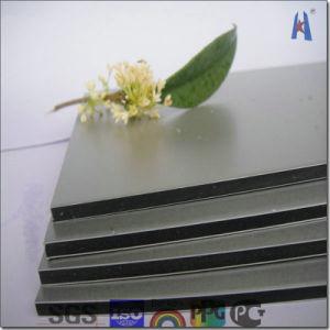 4mm PE Aluminum Composite Plastic Panel pictures & photos