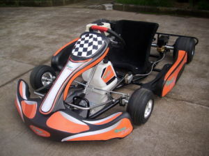 Go Karts (SX-G1101(LXW))