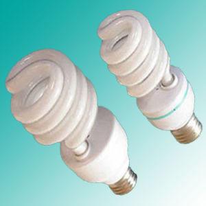 Spiral Energy-Saving Lamps (Mini)