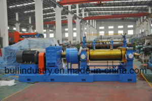 Motorbike Clutch Facing Manufacturing Machine Mixing Mill 400d pictures & photos