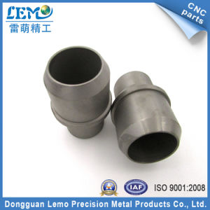 CNC Machining Parts with Black Oxide (LM-0603Q) pictures & photos