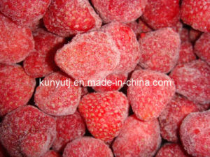 Frozen Strawberry with Good Price pictures & photos
