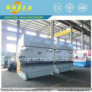 CNC Press Brake Machine pictures & photos