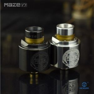 Wholesale Hcigar Maze V3 Rda Taste Type Rda in Stock pictures & photos