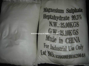 Magnesium Sulfate Heptahydrate pictures & photos