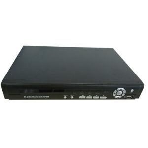 4 CH DVR (HS-4204)