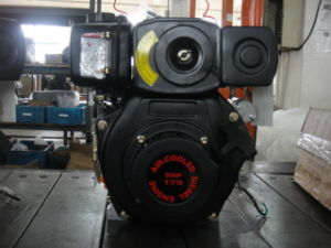 5HP High Quality Standard Diesel Engine (ETK170FS) pictures & photos