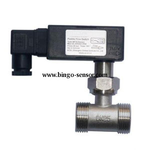 Paddle Type Flow Switch in Ss Material pictures & photos