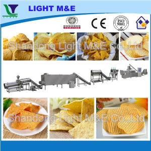 Corn Chips Processing Line pictures & photos