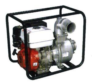 Water Pump (WP20X, WP30X)