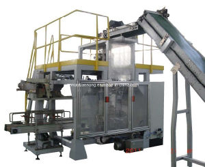 Corn Sackets Bagging Machine (FDPS1) pictures & photos